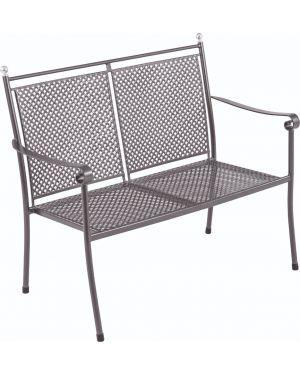 Excelsior 2-Sitzer Bank