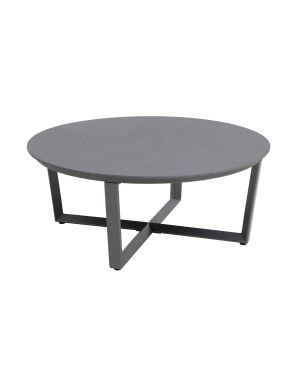 Wilbury Lounge Tisch, ø 110 cm